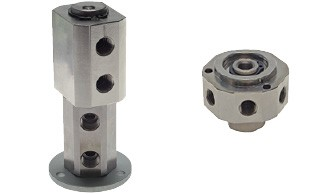 Rotary joints & swivel joints